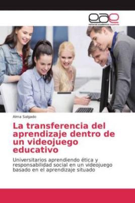 La transferencia del aprendizaje dentro de un videojuego educativo