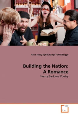 Building the Nation: A Romance