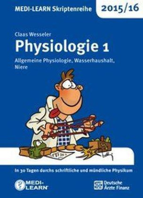 Physiologie. Bd.1