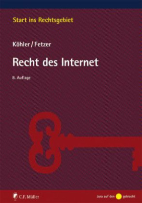 Recht des Internet