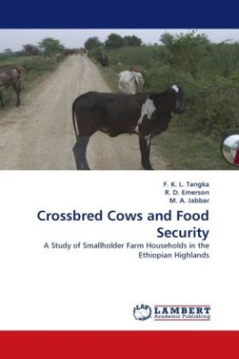 Crossbred Cows and Food Security