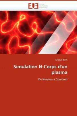 Simulation N-Corps d'un plasma