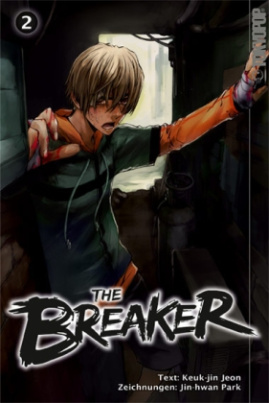 The Breaker. Bd.2