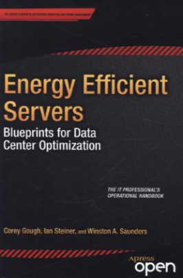 Energy Efficient Servers