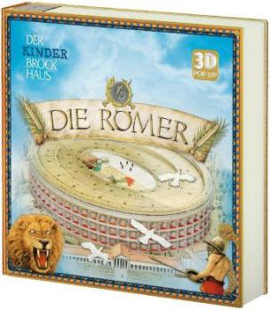 Der Kinder Brockhaus - Die Römer