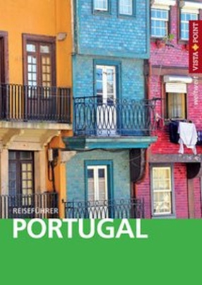 Vista Point weltweit Reiseführer Portugal