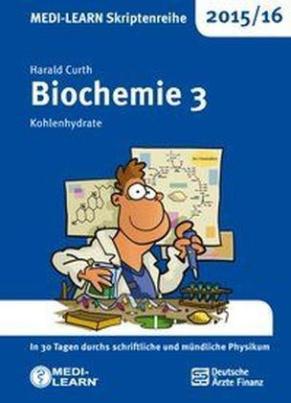 Biochemie. Bd.3