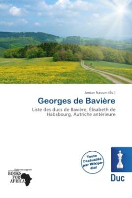 Georges de Bavière