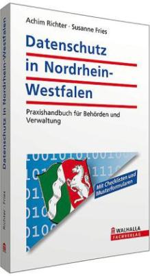 Datenschutz in Nordrhein-Westfalen