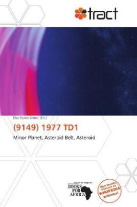 (9149) 1977 TD1