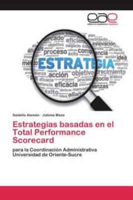 Estrategias basadas en el Total Performance Scorecard
