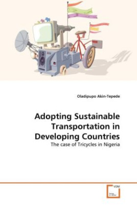 Adopting Sustainable Transportation in Developing Countries