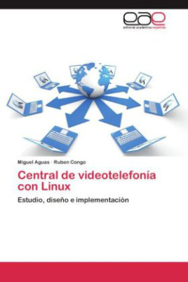 Central de videotelefonía con Linux