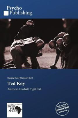 Ted Koy