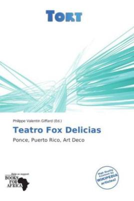 Teatro Fox Delicias