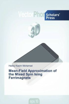 Mean-Field Approximation of the Mixed Spin Ising Ferrimagnets