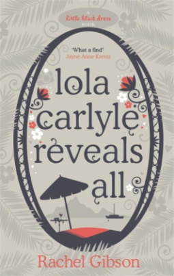 Lola Carlyle Reveals All. Traumfrau ahoi, englische Ausgabe