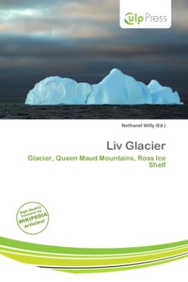 Liv Glacier