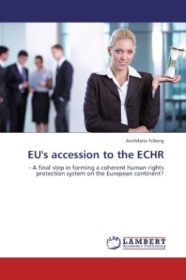 EU's accession to the ECHR