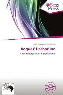 Rogues' Harbor Inn