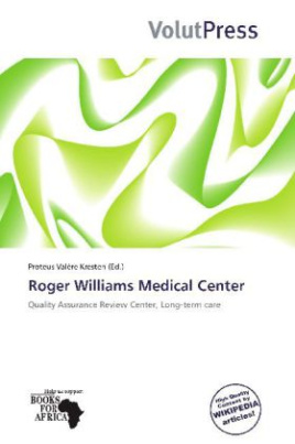 Roger Williams Medical Center