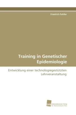 Training in Genetischer Epidemiologie