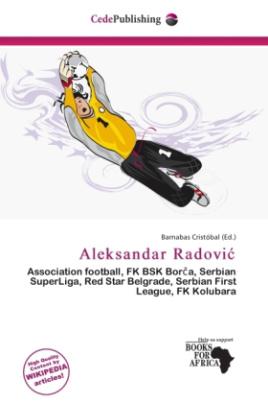 Aleksandar Radovi