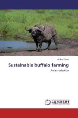 Sustainable buffalo farming