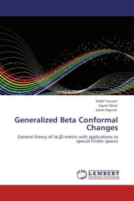 Generalized Beta Conformal Changes