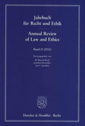 Das Rechtsstaatsprinzip. The Rule of Law-Principle