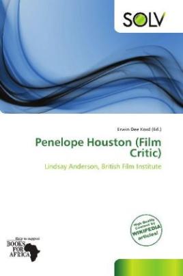 Penelope Houston (Film Critic)