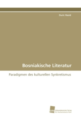 Bosniakische Literatur