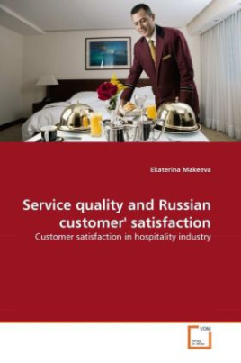 Service quality and Russian customer' satisfaction