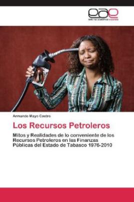 Los Recursos Petroleros
