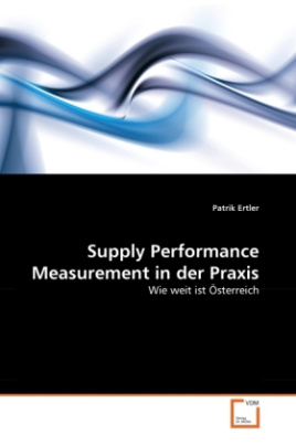 Supply Performance Measurement in der Praxis
