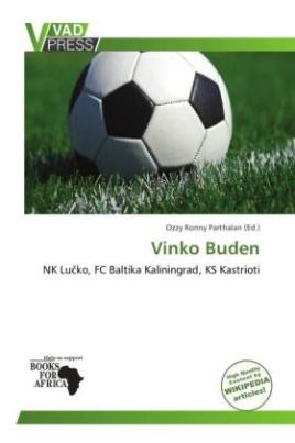 Vinko Buden