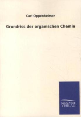 Grundriss der organischen Chemie