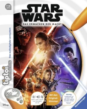 Star Wars(TM) Das Erwachen der Macht (Episode VII)