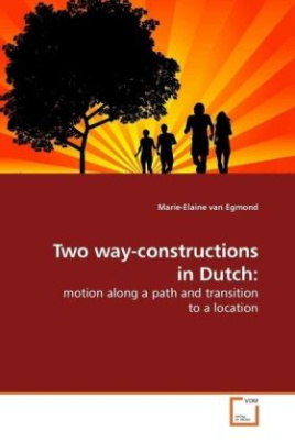 Two way-constructions in Dutch:
