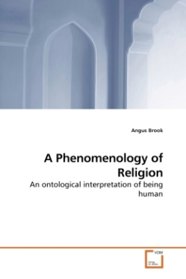A Phenomenology of Religion