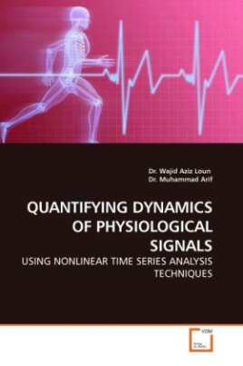QUANTIFYING DYNAMICS OF PHYSIOLOGICAL SIGNALS
