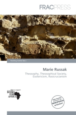 Marie Russak