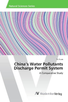 China's Water Pollutants Discharge Permit System