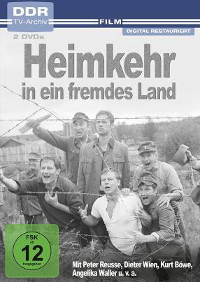 Heimkehr in ein fremdes Land (DDR TV-Archiv)