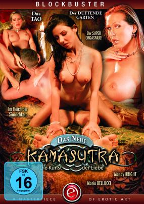 Kamasutra Vol 1 - Indische Liebeskunst Inspriation Pur