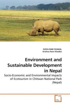 Environment and Sustainable Development in Nepal