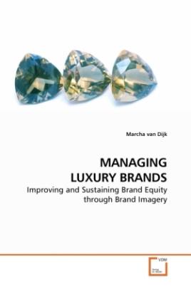 MANAGING LUXURY BRANDS