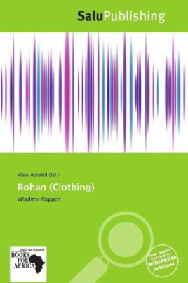 Rohan (Clothing)