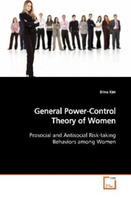General Power-Control Theory of Women