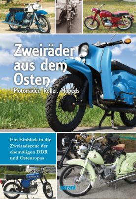 Zweiräder aus dem Osten